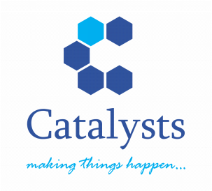 The Catalysts group logo